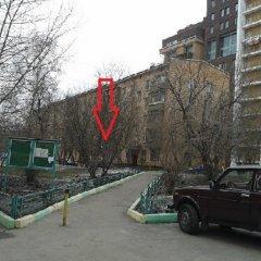 Гостиница Соня парковка