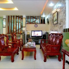 Отель Cosy House Homestay Хойан интерьер отеля