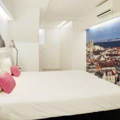 Отель Hello Lisbon Santos Apartments Португалия, Лиссабон - отзывы, цены и фото номеров - забронировать отель Hello Lisbon Santos Apartments онлайн фото 4