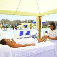Отель Le Dune Blu Resort Сан-Фердинандо спа фото 2