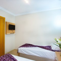 Hotel The Ferah комната для гостей фото 3