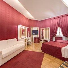 Отель Relais Fontana Di Trevi Рим комната для гостей фото 3