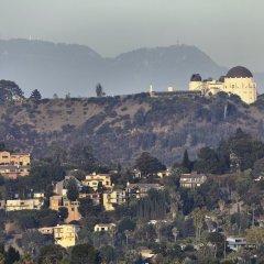 Loews Hollywood Hotel фото 15