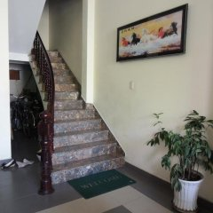 Ngan Pho Hotel интерьер отеля фото 2