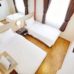 Отель Red Planet Phuket Patong комната для гостей фото 5