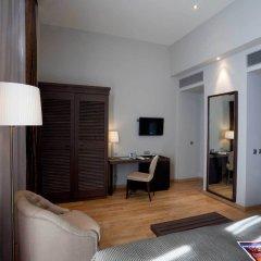 Отель Eurostars Patios de Cordoba комната для гостей фото 2