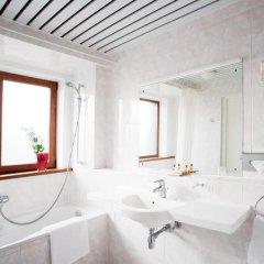 Отель Best Western Vilnius Вильнюс ванная