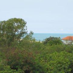 Отель Hadbaanamphur Guest House пляж фото 2