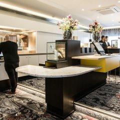 Отель Hampshire Hotel - Lancaster Amsterdam Нидерланды, Амстердам - 14 отзывов об отеле, цены и фото номеров - забронировать отель Hampshire Hotel - Lancaster Amsterdam онлайн интерьер отеля фото 7