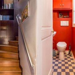 Отель We Stay - Arc de Triomphe 75017 Франция, Париж - отзывы, цены и фото номеров - забронировать отель We Stay - Arc de Triomphe 75017 онлайн ванная фото 2