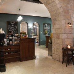 Notre Dame Center Израиль, Иерусалим - 1 отзыв об отеле, цены и фото номеров - забронировать отель Notre Dame Center онлайн гостиничный бар