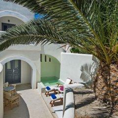 Отель Atlantis Beach Villa Греция, Остров Санторини - отзывы, цены и фото номеров - забронировать отель Atlantis Beach Villa онлайн фото 4