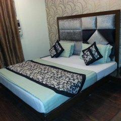 Отель Vanson Villa Индия, Нью-Дели - отзывы, цены и фото номеров - забронировать отель Vanson Villa онлайн комната для гостей фото 5