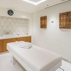 Radisson Blu Hotel & Residence, Riyadh Diplomatic Quarters спа