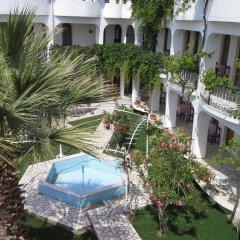 Ayasuluk Hotel Rilican балкон