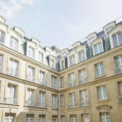 Отель Le Meurice