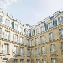 Отель Le Meurice Dorchester Collection Париж