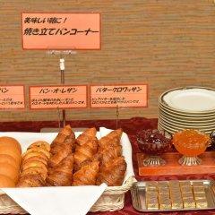 Отель Ark Hotel Royal Fukuoka Tenjin Япония, Тэндзин - отзывы, цены и фото номеров - забронировать отель Ark Hotel Royal Fukuoka Tenjin онлайн питание фото 3