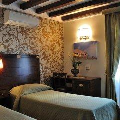Отель Al Casaletto Hotel Италия, Рим - отзывы, цены и фото номеров - забронировать отель Al Casaletto Hotel онлайн комната для гостей фото 2