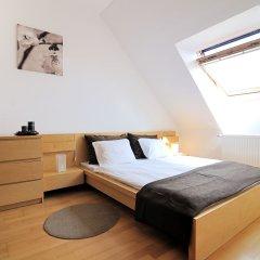 Отель Comfort Apartments Венгрия, Будапешт - 1 отзыв об отеле, цены и фото номеров - забронировать отель Comfort Apartments онлайн комната для гостей фото 5