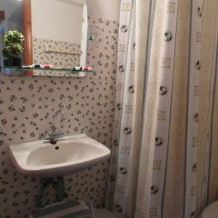 Отель Eri Studios ванная