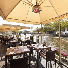 Отель De L'Europe Amsterdam – The Leading Hotels of the World питание