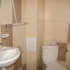Отель Marianas Guesthouse Болгария, Аврен - отзывы, цены и фото номеров - забронировать отель Marianas Guesthouse онлайн ванная фото 2