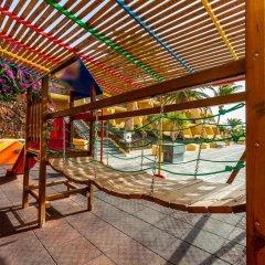 Отель Sol Fuerteventura Jandia Морро Жабле детские мероприятия