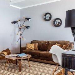 Гостиница Утёсов в Анапе 9 отзывов об отеле, цены и фото номеров - забронировать гостиницу Утёсов онлайн Анапа комната для гостей фото 3