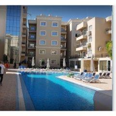 Elysees Dream Beach Hotel бассейн фото 2
