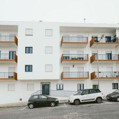 Отель Best Houses 24 - New & Stunning Apartment Португалия, Пениче - отзывы, цены и фото номеров - забронировать отель Best Houses 24 - New & Stunning Apartment онлайн парковка