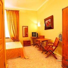Гостиница De Rishele комната для гостей фото 3