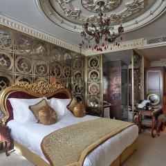 Отель DaruSultan Galata комната для гостей фото 2
