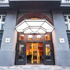 Отель The Emblem Hotel Чехия, Прага - 3 отзыва об отеле, цены и фото номеров - забронировать отель The Emblem Hotel онлайн вид на фасад
