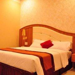 Phu Giai Loi Hotel комната для гостей фото 3