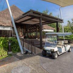 Отель The Vijitt Resort Phuket городской автобус