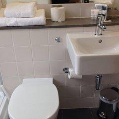 Отель Best Western Mornington Hotel London Hyde Park Великобритания, Лондон - 1 отзыв об отеле, цены и фото номеров - забронировать отель Best Western Mornington Hotel London Hyde Park онлайн ванная фото 2