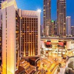 Отель Grand Millennium Hotel Kuala Lumpur Малайзия, Куала-Лумпур - отзывы, цены и фото номеров - забронировать отель Grand Millennium Hotel Kuala Lumpur онлайн фото 7