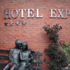 Отель Expo Чехия, Прага - 9 отзывов об отеле, цены и фото номеров - забронировать отель Expo онлайн фото 4