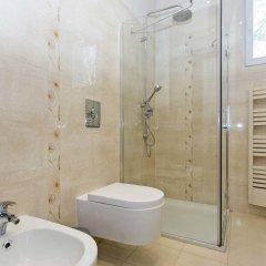 Отель Apartamenty Mój Sopot - Golden beach ванная фото 2