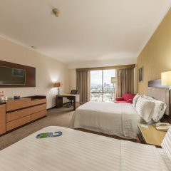 Отель Holiday Inn Select Гвадалахара удобства в номере