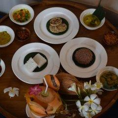 Отель Yara Galle Fort питание фото 3