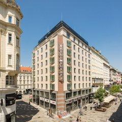 Отель Austria Trend Hotel Europa Wien Австрия, Вена - 10 отзывов об отеле, цены и фото номеров - забронировать отель Austria Trend Hotel Europa Wien онлайн фото 9