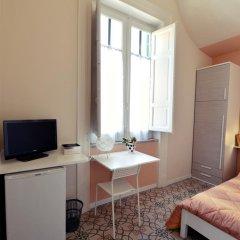 Отель *1*7*4* Via Roma удобства в номере