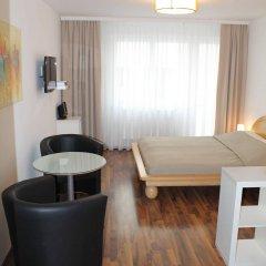 Апартаменты Design-Apartment Karlsplatz with Balcony комната для гостей фото 5