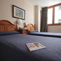 Hotel Mediterraneo Carihuela комната для гостей фото 4