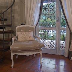 Отель Fontepino Сполето балкон