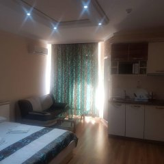 Отель Bahami Residence Болгария, Солнечный берег - 1 отзыв об отеле, цены и фото номеров - забронировать отель Bahami Residence онлайн в номере фото 2