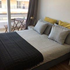 Отель Republica83-Campo Pequeno Home комната для гостей