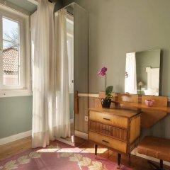 Отель Casa Amora Португалия, Лиссабон - отзывы, цены и фото номеров - забронировать отель Casa Amora онлайн удобства в номере фото 2